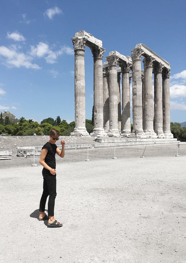 georgmallner_travel_athens_greece_acropolis_templeofolympianzeus_holidays_vacationingreece_