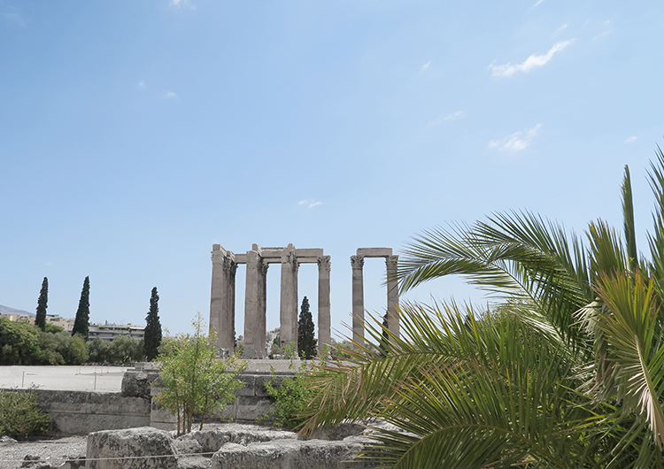 georgmallner_travel_athens_greece_acropolis_templeofolympianzeus_holidays_vacationingreece_6