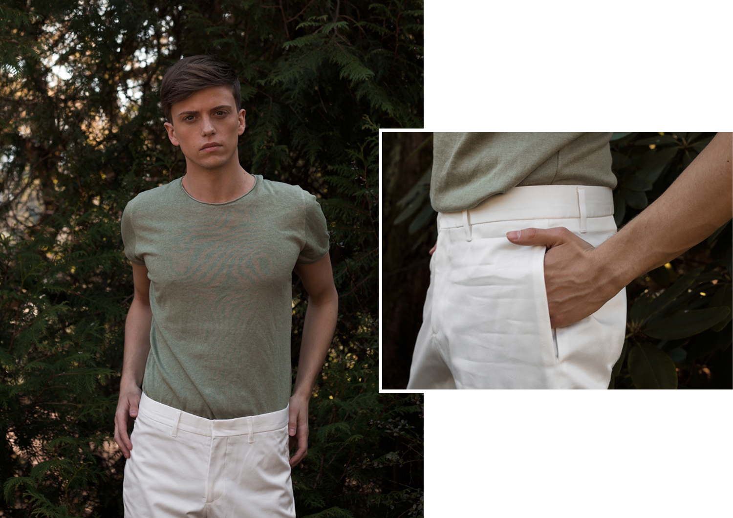 GeorgMallner_Fashion_Look_Style_Menswear_Mensstyle_Outfit_PastelColor_White_Trousers_Editorial_Magazin_Fashionisto_4